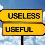 useless-useful