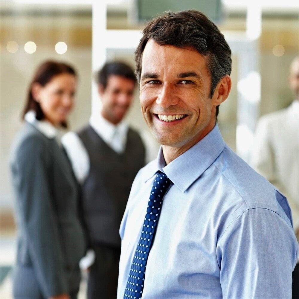 Potenzia Le Tue Competenze Manageriali con l'Executive Coaching