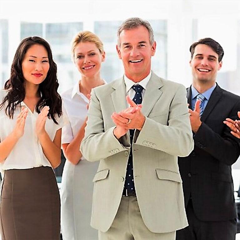 Raggiungi i Tuoi Obiettivi Professionali con Successo