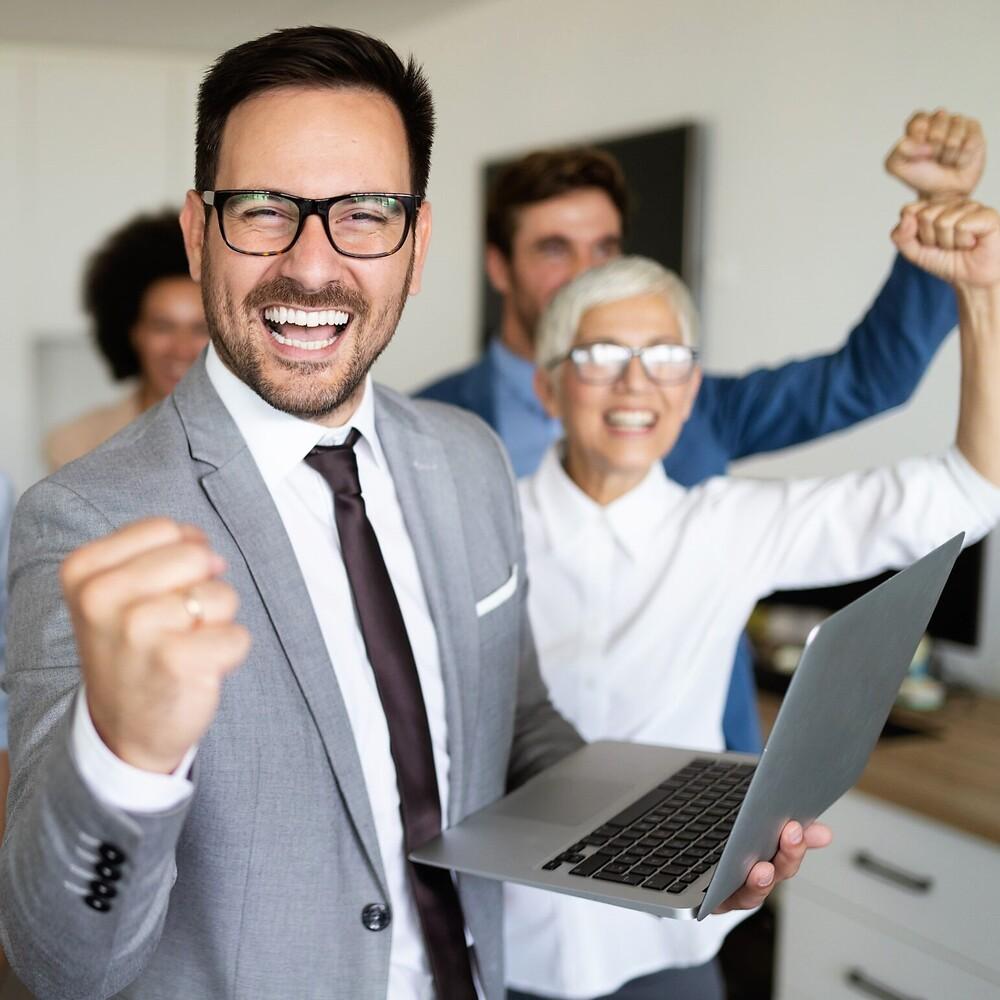 Motiva i Tuoi Collaboratori con Entusiasmo