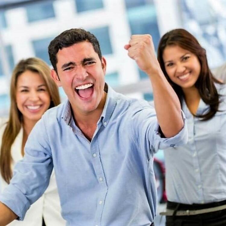 Motiva Te Stesso Con Entusiasmo