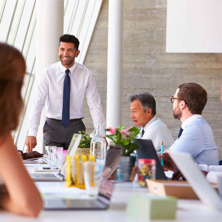 Gestisci e Fai Crescere i Tuoi Collaboratori con Passione