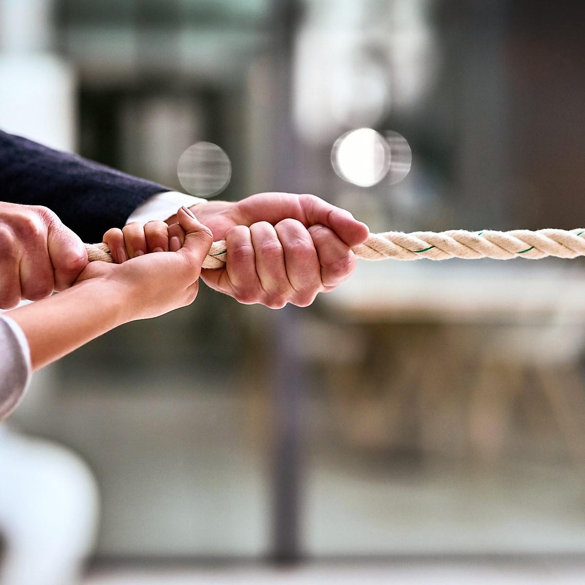 Supera i Conflitti Professionali con Successo
