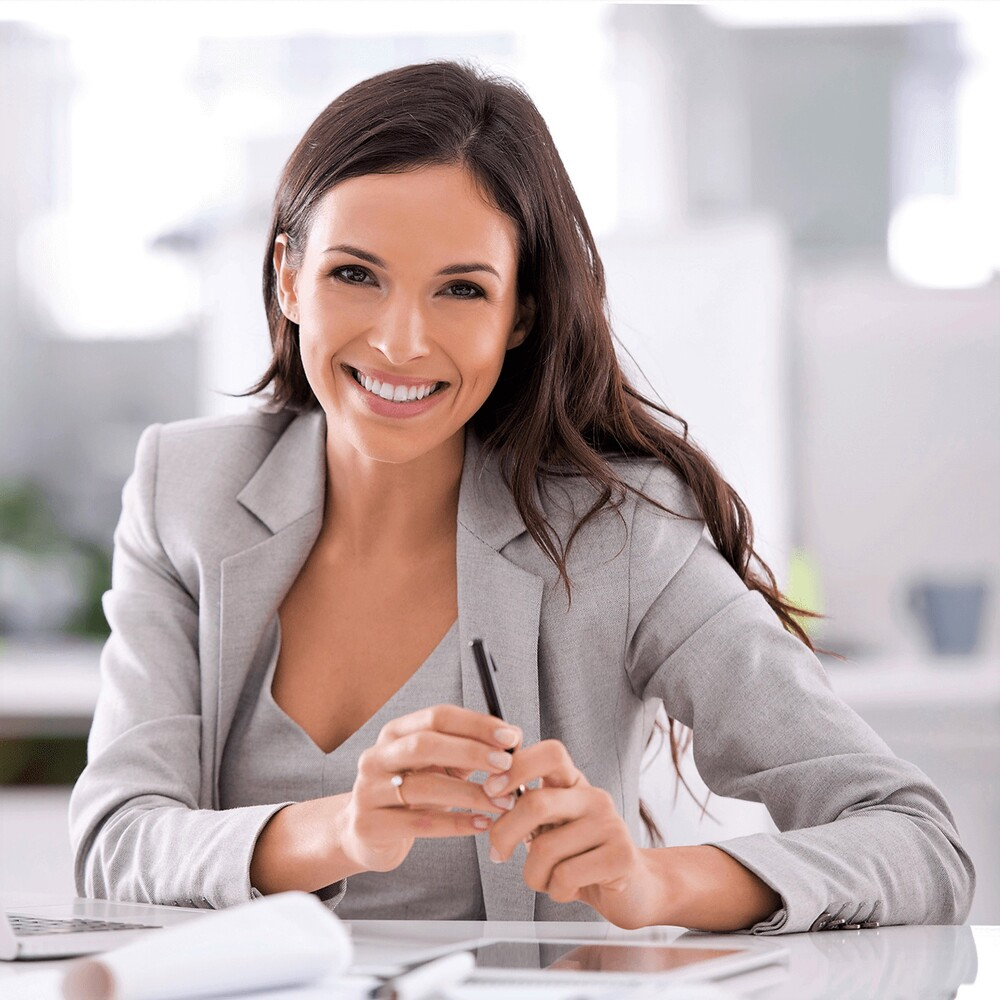 diventa una donna di successo